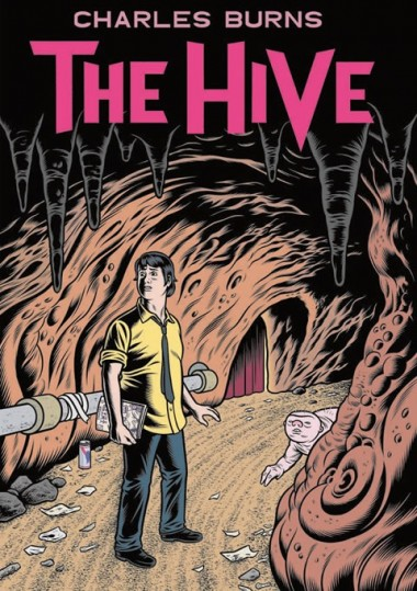 The-Hive-Charles-Burns-art-380x539