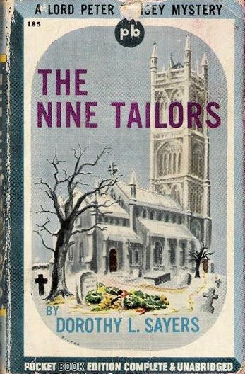 Dorothy Sayers Books