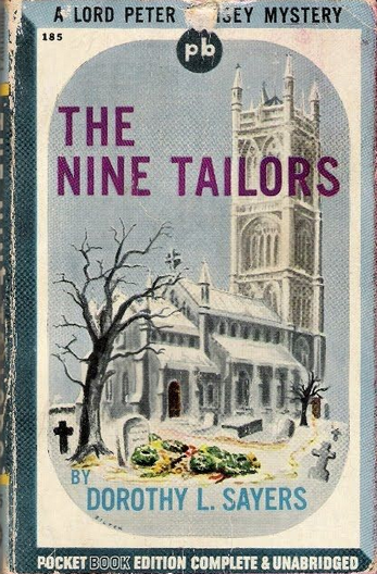 The Nine Tailors, Dorothy Sayers