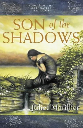 Son of the Shadows, Juliet Marillier