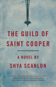 The Guild of Saint Cooper, by Shya Scanlon