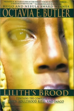 Lilith's Brood by Octavia Butler