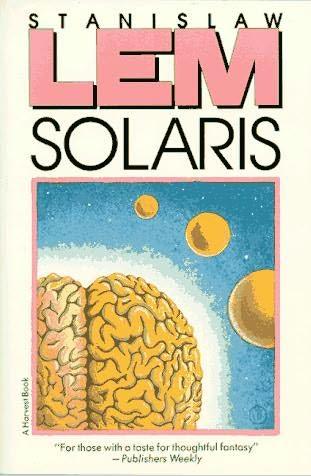 Stanislas Lem Solaris