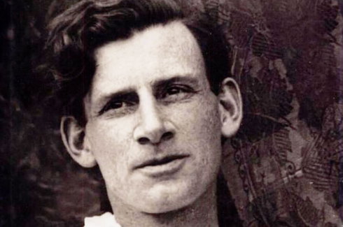 Beautiful Siegfried Sassoon, just because.