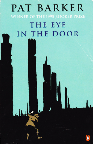 The Eye in the Door, Pat Barker