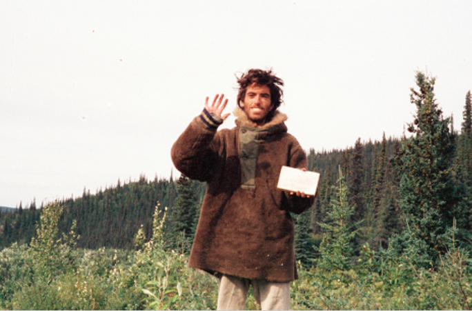 into the wild by jon krakauer essay Get free homework help on jon krakauer's into the wild: book summary, chapter  summary and analysis, quotes, essays, and character analysis courtesy of.